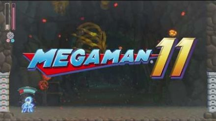 Vid�o : Mega Man 11 : Trailer d'annonce