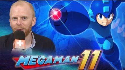 Vidéo : Mega Man 11 : Nos impressions manette en mains