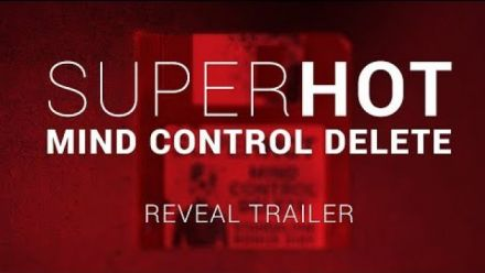 Vidéo : SUPERHOT : MIND CONTROL DELETE : Trailer d'annonce