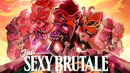 The Sexy Brutale : trailer de lancement Switch