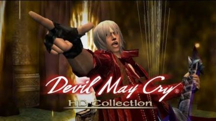 Vid�o : Devil May Cry HD Collection : Trailer PS4, Xbox One, PC