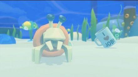 Vidéo : Vacation Simulator : Game Awards 2017 trailer