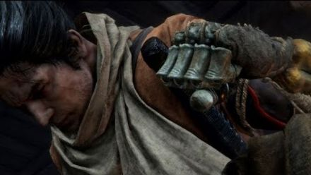 Sekiro : Shadows Die Twice : Bande-annonce trailer de gameplay