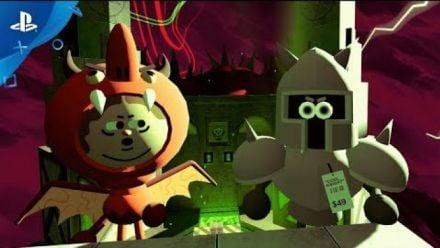 Vidéo : Accounting + : Game Awards trailer