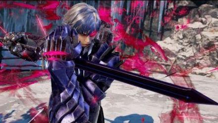 Vid�o : SoulCalibur VI : Vidéo de présentation de personnages numéro 2