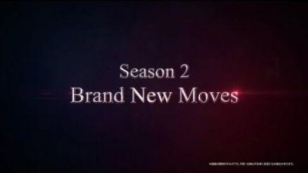 Vidéo : SoulCalibur VI : Trailer de la saison 2