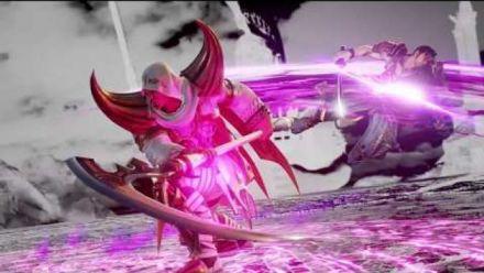 vid�o : SoulCAlibur VI : Trailer de Zasalamel