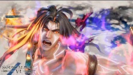 Vidéo : SoulCalibur VI : Explications du système de combat