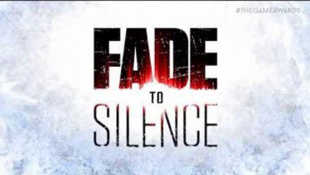 Vidéo : Fade to Silence sort de sa tanière Game Awards 2017