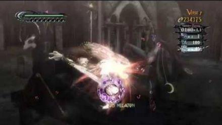 Vid�o : Bayonetta Switch : Wicked Weave