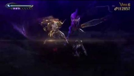 vidéo : Bayonetta 2 Switch : Witch Time