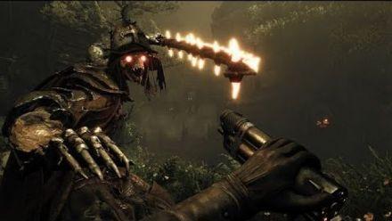 Vid�o : Witchfire présenté aux Game Awads 2017