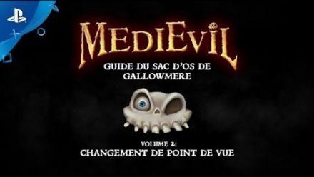 vidéo : MediEvil Changement de point de vue