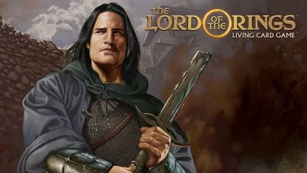 Vidéo : The Lord of the Rings : Living Card Game - Trailer d'annonce