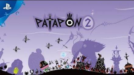 Vidéo : Patapon 2 Remastered : Trailer d'annonce
