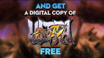 Vidéo : Street Fighter 30th Anniversary Collection : bonus de pré-commande