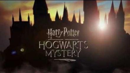 Vid�o : Harry Potter Hogwarts Mystery : Bande-annonce