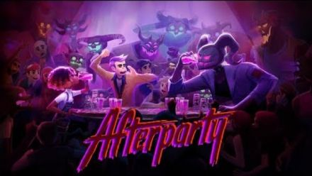 Vid�o : Afterparty :Official Teaser Trailer