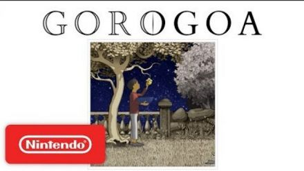 Vid�o : Gorogoa : Trailer de lancement Switch