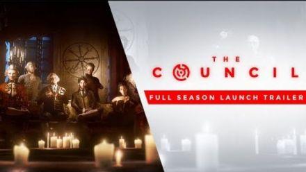 Vid�o : The Council : Trailer de lancement
