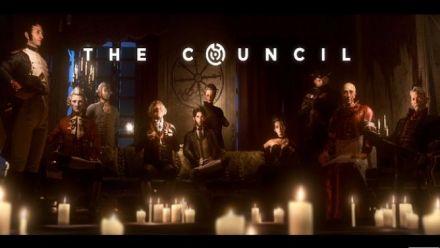 Vid�o : The Council - Teaser Trailer