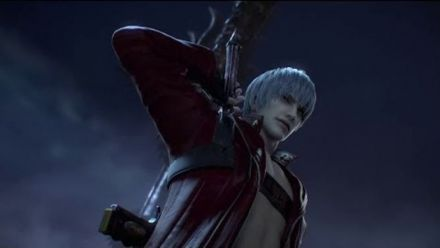 Vid�o : Devil May Cry Pinnacle of Combat : Bande-annonce décembre 2019