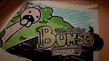 The Legend of Bum-bo : Trailer de gameplay