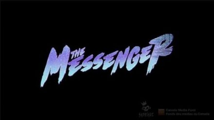 The Messenger : Teaser trailer