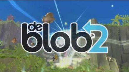 Vid�o : de Blob 2 : Trailer d'annonce