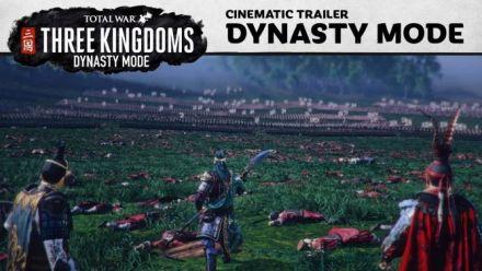 Vid�o : Total War : Three Kingdoms Horde