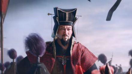 Vid�o : Total War: THREE KINGDOMS - Trailer d'annonce