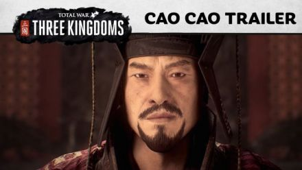 Vidéo : Total War: Three Kingdoms