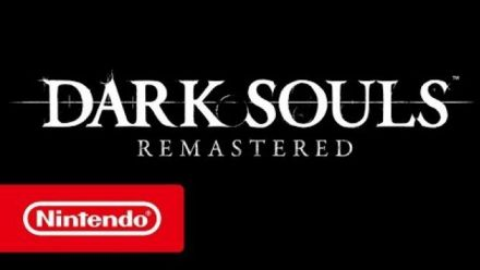 Vid�o : Dark Souls Remastered - Annonce