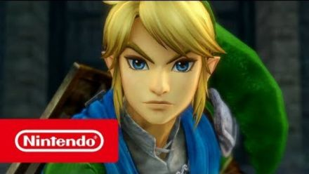 Vid�o : Hyrule Warriors: Definitive Edition - Bande-annonce de présentation (Nintendo Switch)