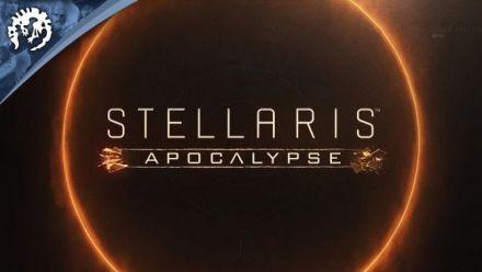 Vidéo : Stellaris: Apocalypse trailer