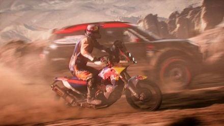 Vid�o : Dakar 18 prépare son arrivée en vidéo