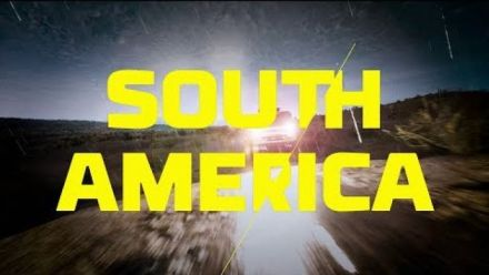Vid�o : Dakar 18 Date de Sortie Trailer