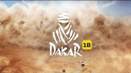 Vid�o : Dakar 18 annoncé en bande annonce