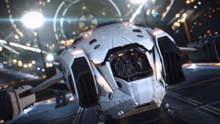 Vid�o : Elite Dangerous : Beyond - Chapter One présente sa mise à jour