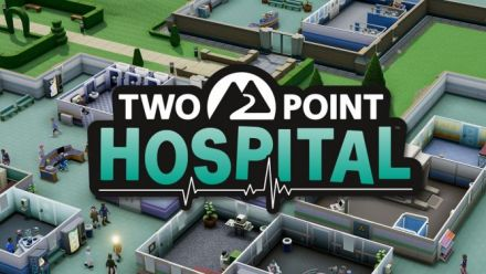 Two Point Hospital - 8 minutes de gameplay