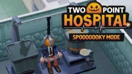 Two Point Hospital ajoute son nouveau mode bac à sable