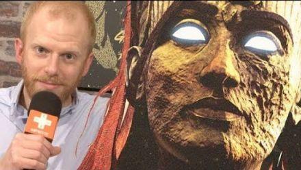 Vidéo : Assassin's Creed Origins : Nos impressions sur The Curse of Pharaohs