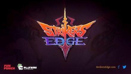 Vidéo : Le Trailer de Strikers Edge lancé le 30 et 31 janvier 2018