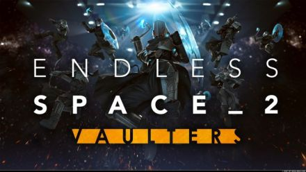 Vidéo : Endless Space 2 - The Vaulters
