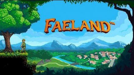 Vidéo : Faeland : Trailer d'annonce