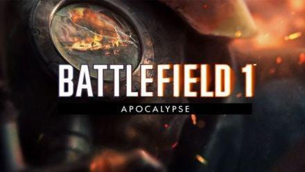 Vidéo : Battlefield 1 - Apocalypse Premier trailer