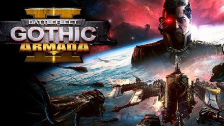 Vid�o : Battlefleet Gothic: Armada 2 - Battle Overview