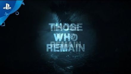 Vid�o : Those Who Remain : Trailer d'annonce