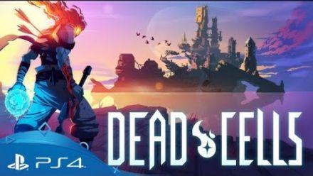 Dead Cells : trailer d'annonce PS4