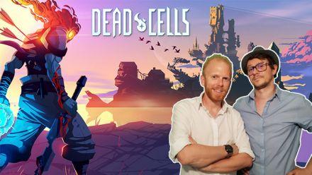 Vidéo : Thomas et Plume vous présentent Dead Cells sur Nintendo Switch (replay)